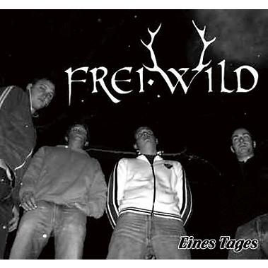 Mit Eines Tages lieferten die Deutsch-Rocker von Frei.Wild 2002 ihr Debüt-Album ab und zeigten sofort was sie drauf haben. Der authentische Garagensound passt zu den neun Songs, die schon deutliche...