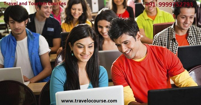 New batch starts soon for Travel and Tourism Courses in Delhi. Call now on 9999752793 for book your seat.