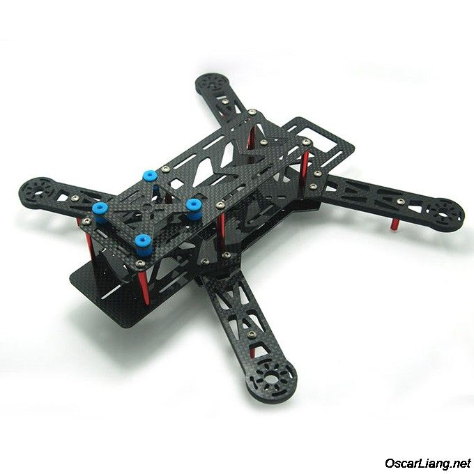 parts list 250 mini quad