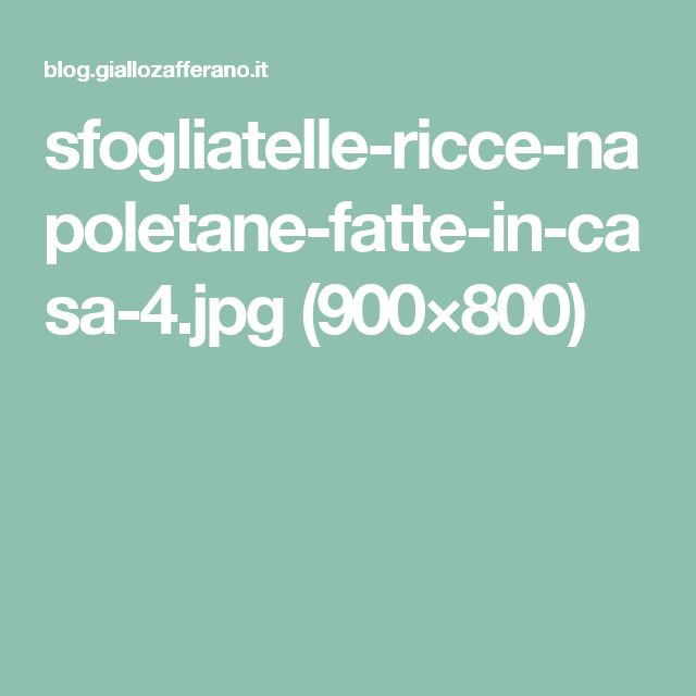 sfogliatelle-ricce-napoletane-fatte-in-casa-4.jpg (900×800)