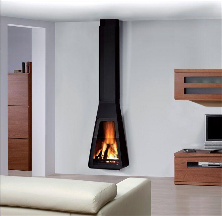 10 best estufas pellet images on pinterest fire places for Garden rooms rocal