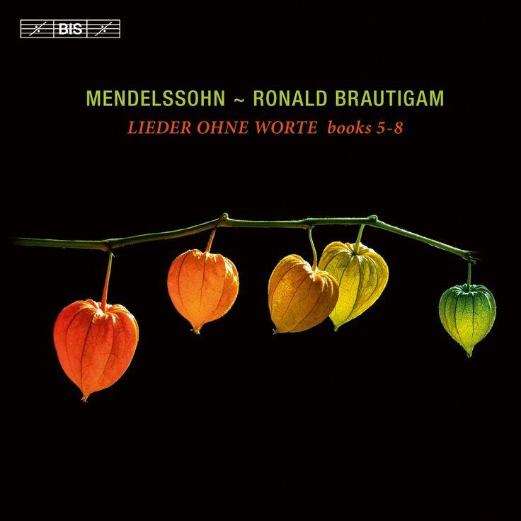 Mendelssohn: Lieder ohne Worte, Books 5-8