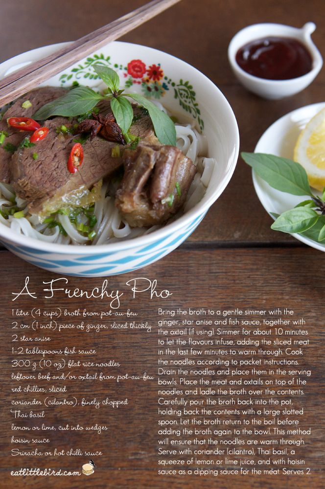 french pho soupNoodles Soup, Frenchie Pho, Pho Favorite Recipe, De Lish Recipe, Pho Soup, Pho Frenchie, Beef Pho, Frenchy Pho Recipe'S 1, Asian