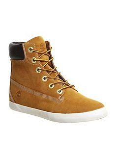 Glastenbury 6 inch boots