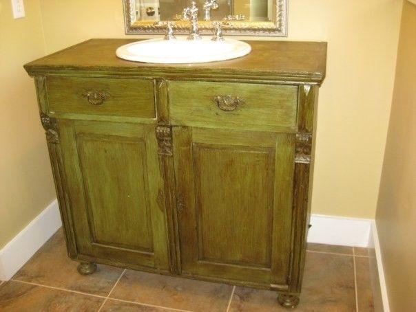 Image Gallery For Website Used Bathroom Vanity Cabinets