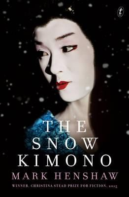 The Snow Kimono - Mark Henshaw - a book set on two or more continents (Europe, Asia & Africa). A very interesting novel that left me asking many questions. Possibly the most challenging book I've ever read. And now to start again, from the beginning.