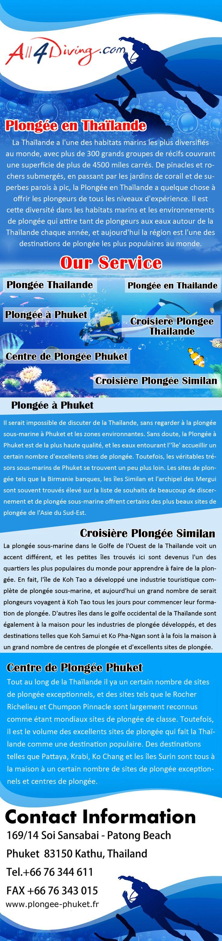 Meilleur Club de Plongée Phuket français: Plongée à Phuket, plongée thailande,croisiere plongee thailande,plongée en thailande, croisiere plongee similan,centre de plongée phuket. Visit:- http://www.plongee-phuket.fr/