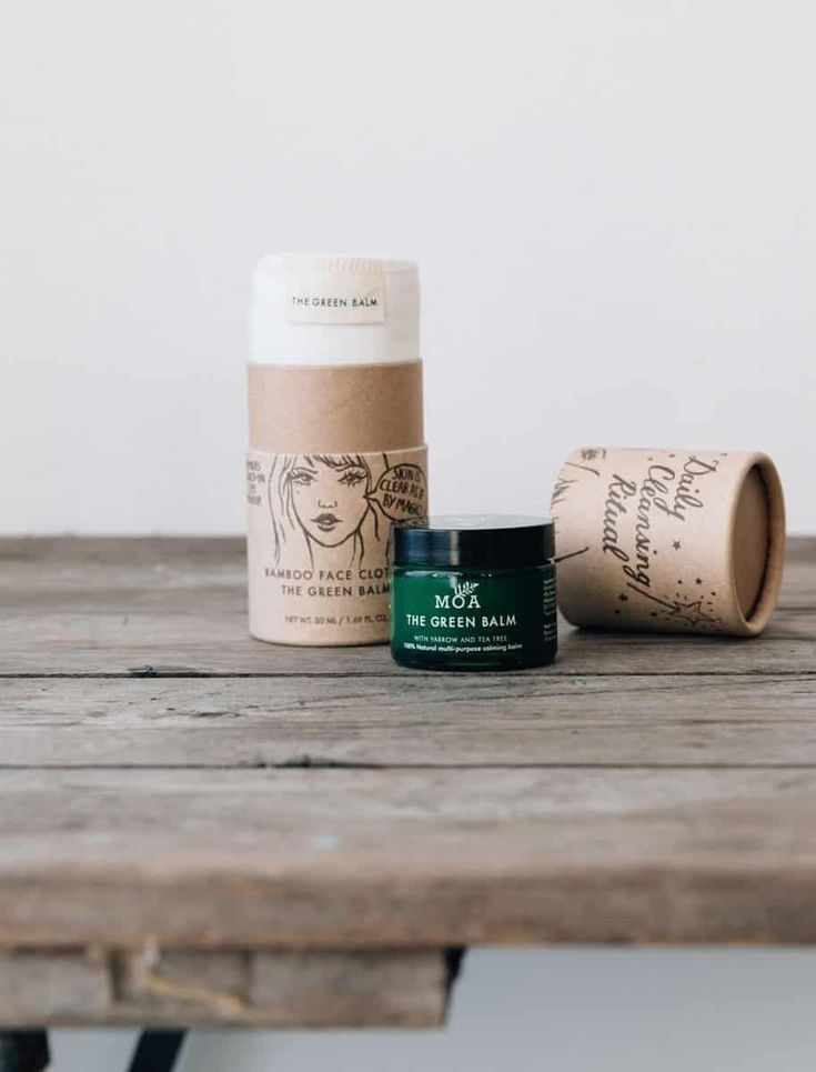 Ethical beauty made in Britain with care