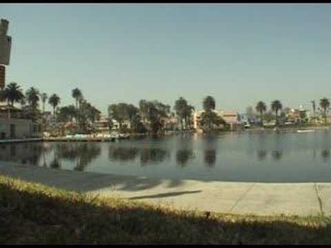 "Richard Harris - MacArthur Park- Actually shot in MacArthur Park.  You either love this or hate it.  No other version does it justice.  One of my favorites....I ""get it""....really do. ;-)"