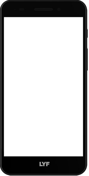 LYF F1 Smartphone: Price, Specifications & Features of LYF F1 Mobile Phone