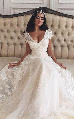 wedding dress 2015  #provestra #Skinception coupon code nicesup123