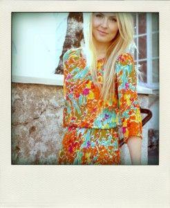 Korundi, Secret wardrobe. Find blog: http://secretwardrobe.bellablogit.fi