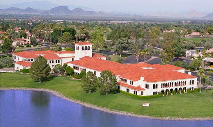 Forever Living Products Headquarters Scottsdale, Arizona, USA