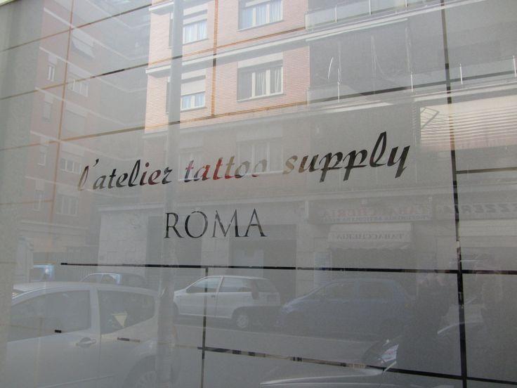 Pellicole adesive satinate a roma pellicole satinate per - Vetri per finestre prezzi ...