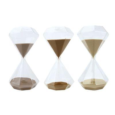 DIAMOND SAND TIMER (모래시계 3종)