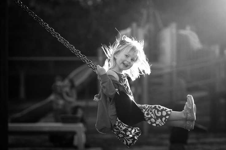 B&W on Swing: Photos, Perfect Pictures, Families Children, Photography Women'S Life Kids, Families Photography, Child Photography, Children Photography, Erika Thornes Lov, Candid Child