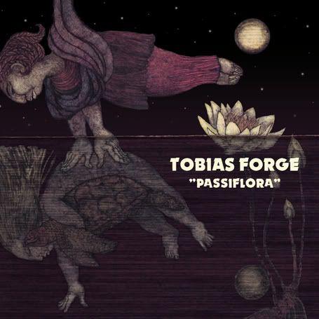 Tobias Forge - Passiflora