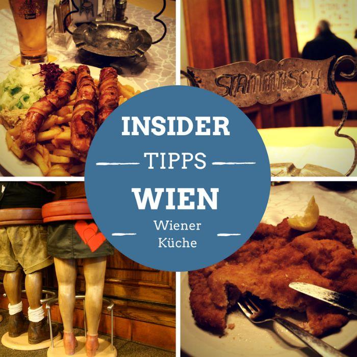 Insidertipps Wien - Tipps von Locals für urige Second Hand Shops, Kaffeehäuser & mehr