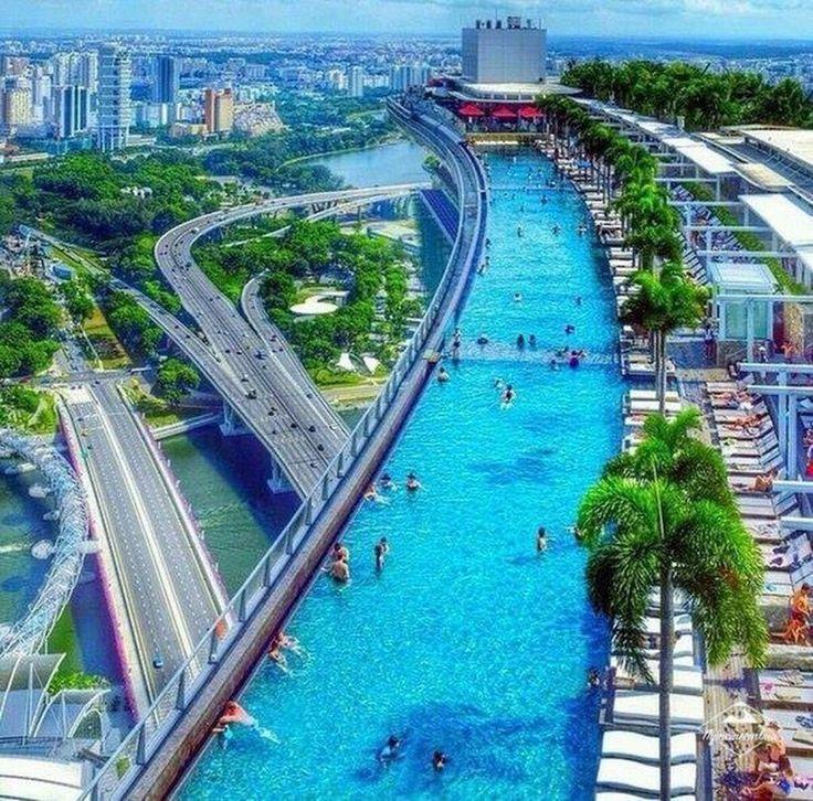 дай сингапур фото отеля с бассейном на крыше антарктида реквизиты