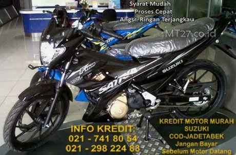 5# Adira Finance - Price List Kredit Motor Murah Suzuki - Daftar Harga - Solusi Kredit