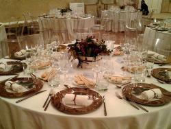 Cena di Gala per il Bicentenario Verdiano al Teatro Regio di Parma