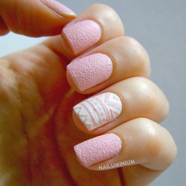 796 Best Nails Images On Pinterest Nail Art Designs Flower Nails