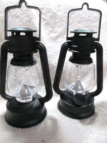 2-Lanterns-12-LED-Camping-Emergency-Power-Outage-3-AA-Battery-Operated-Lantern