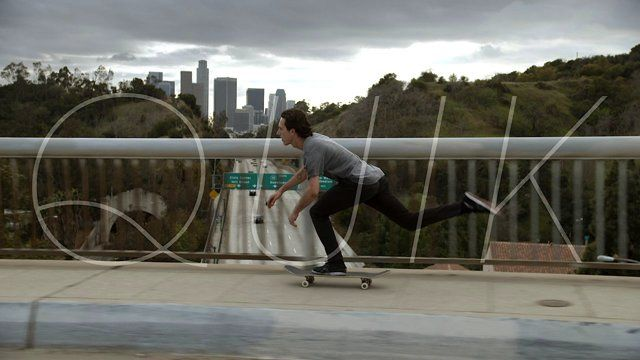 #SKATE #QUIKSILVER #QUICK #LA #LOSANGELES #HABITAT #PEOPLE #STREET #SOUNDDESIGN #PLANSEQUENCE