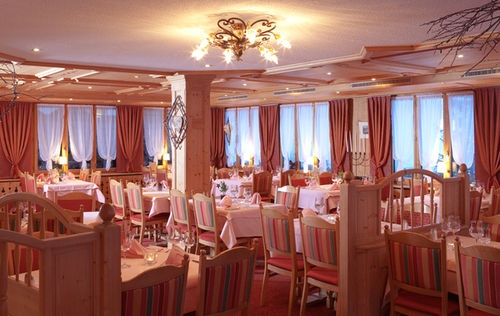 Walliserhof Swiss Q Hotel - Meeting room