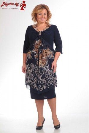 Платье женское 358