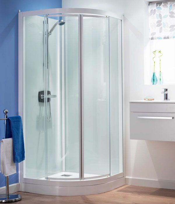 45 best Shower Cubicles images on Pinterest
