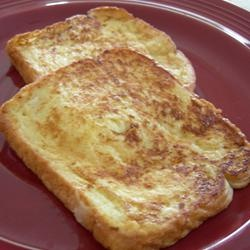Ultimate French Toast - an easy and basic recipe