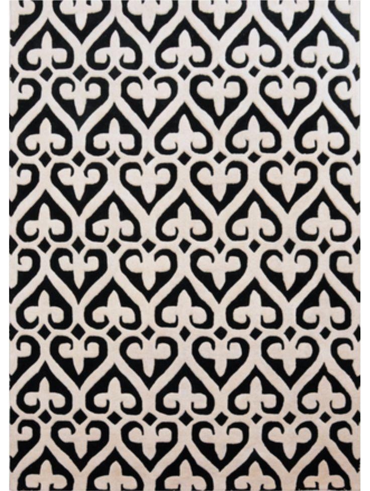 2700 Dywan IMPERIAL TRELLIS, dywany wzór marokański 170 x 240 cm