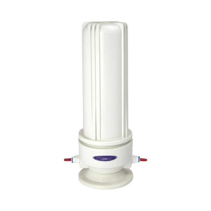Voyager Single Inline Water Filter System