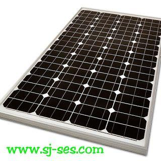 solar panel 2017: Sejarah solar cell ( solar panel )