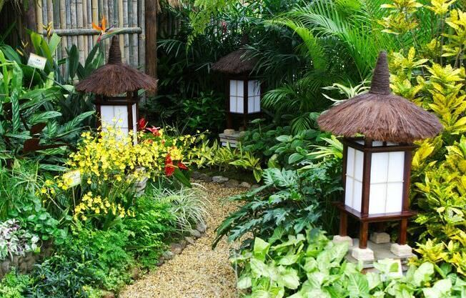 Feng Shui Garden Feng Shui Garden Feng Shui Plants Garden Design
