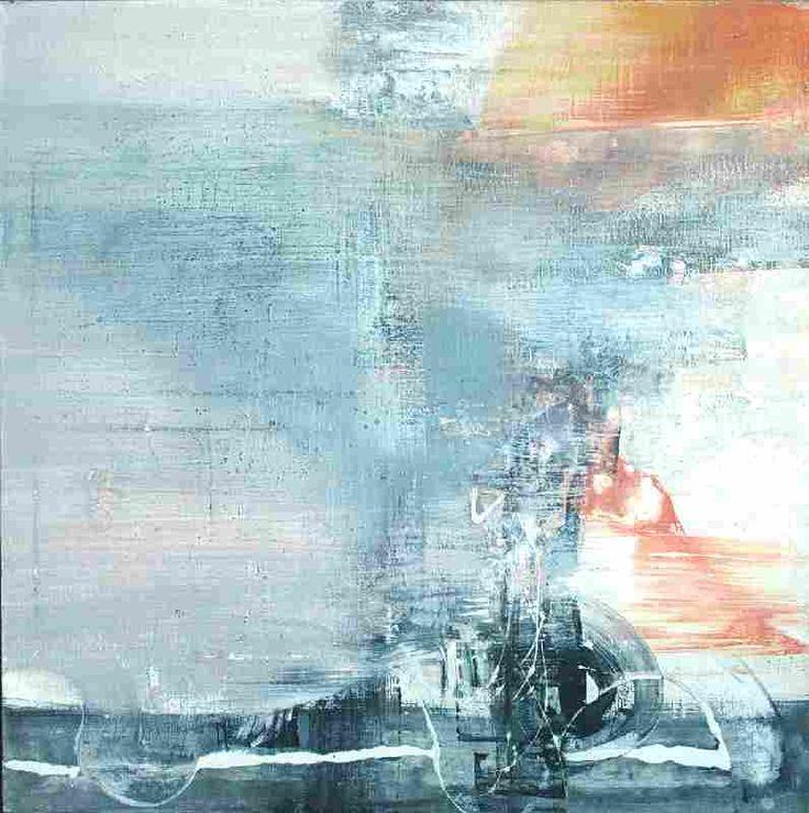 Современная живопись и искусство, картины, персональный сайт: художник Аслан Уянаев