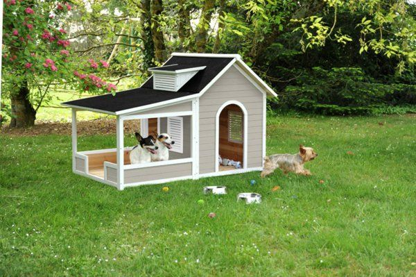 26 best niche pour mimi d 39 amour images on pinterest pets dog cat and dog houses. Black Bedroom Furniture Sets. Home Design Ideas