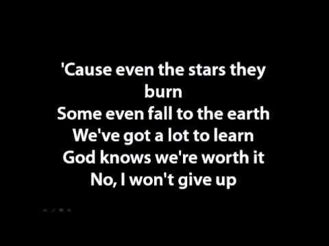 .Jason Mraz | I won't give up.: Music, Best Songs, Inspiration, We R Worth, Jason Mraz Lov, Worth It, I'M, Songs 3, Lyrics 3