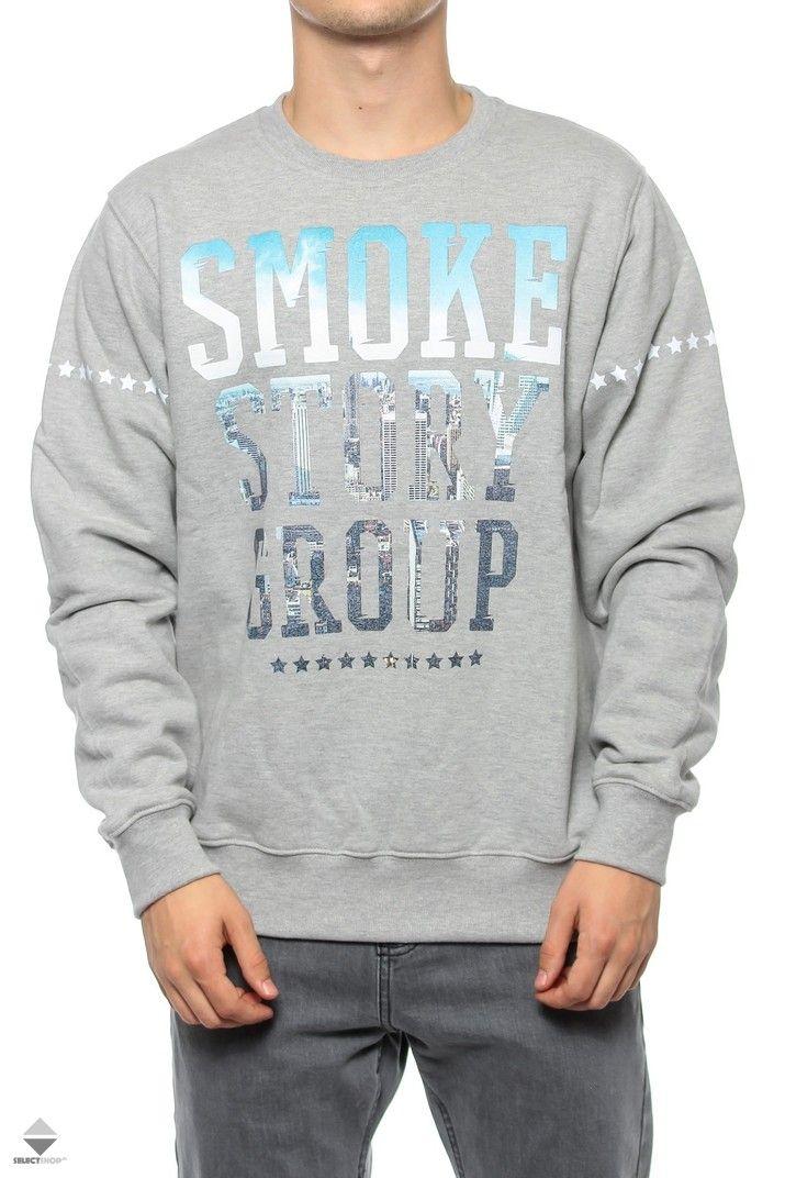 Bluza SSG Smoke Story Group SMG Photo