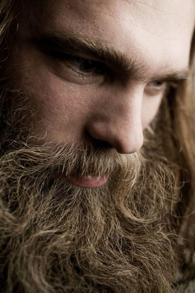сделать своими фото русич борода кончил рот