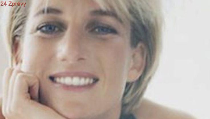 Před 20 lety zemřela princezna Diana: Drobnosti z jejího života, které jste o ní ještě nevěděli
