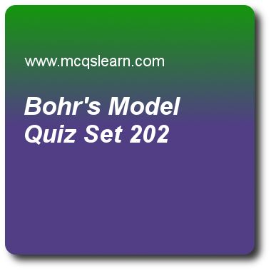 Bohr model and electromagnetic spectrum practice worksheet answers
