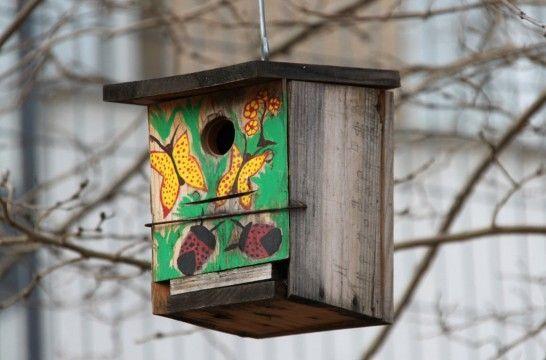 M s de 1000 ideas sobre caja nido en pinterest for Eroski muebles zapateros