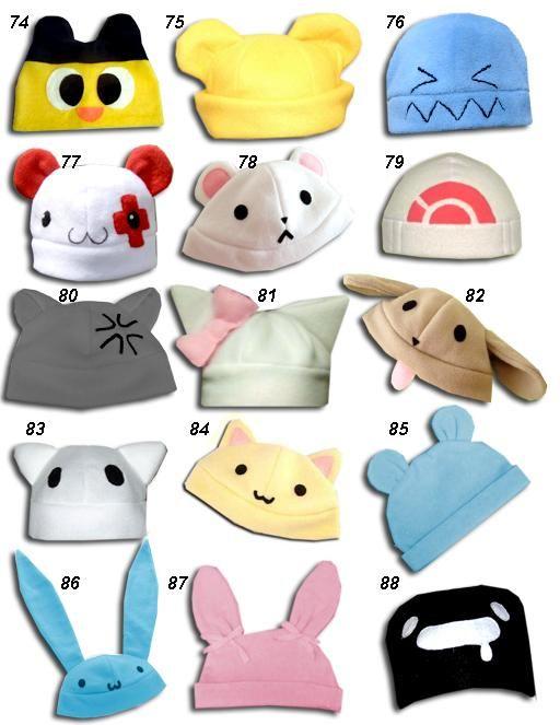 gorras de tela polar - Buscar con Google