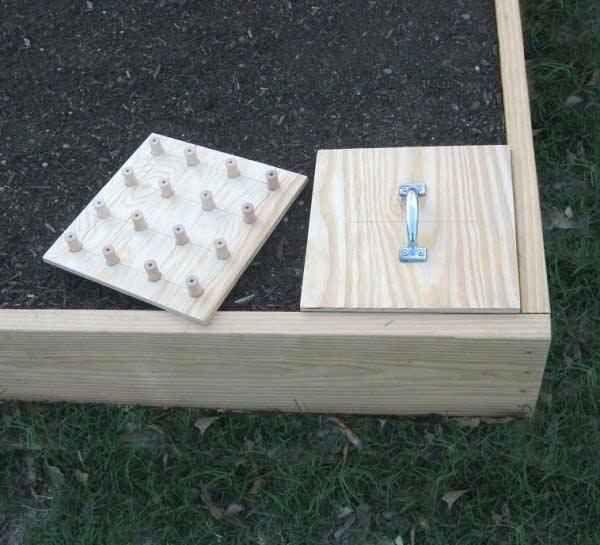 Facilitez l'agencement des plantes avec un modèle fait maison