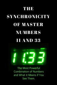 The great magnitude  and synchronicity of seeing these two master numbers together. Enjoy    Master Life Path 11 Master Life Path 33 #Numerology  Angel number 1133 Master Numerologist  MichelleLeeInc.com