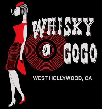 "The Whiskey-A-Go-Go  ~ ""Johnny Rivers At The Whiskey A Go Go""... My son's band played at ""The Whiskey"" a few years ago."
