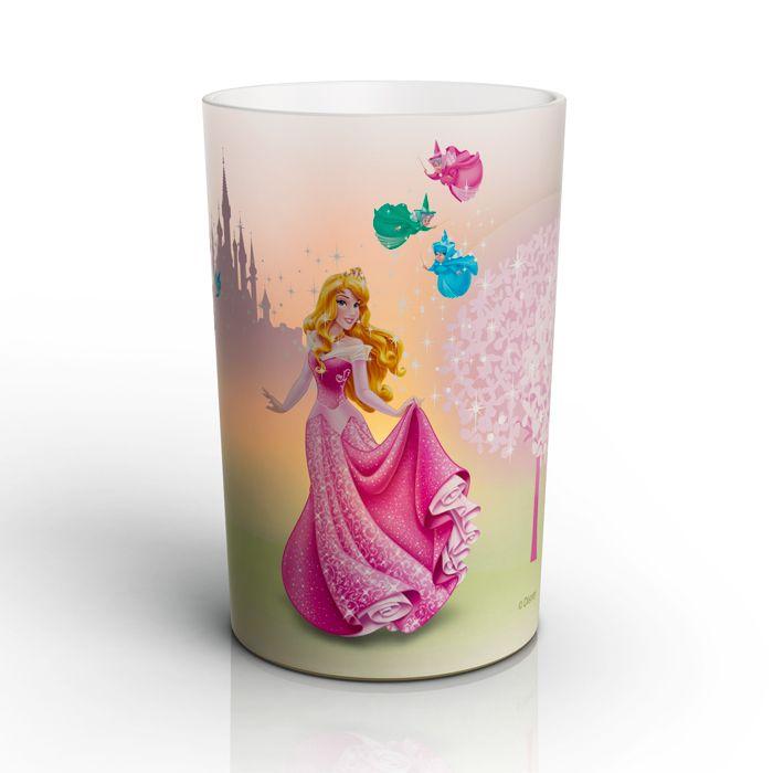 Sleeping Beauty Candle Light, Disney Lights from www.globug.co.za