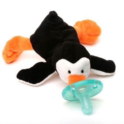 WubbaNub™ Penguin - BedBathandBeyond.com